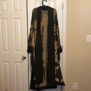 Jackets & Blazers - Kimono styled jacket
